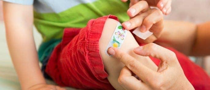 children_first_aid
