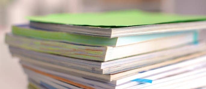 documents bookkeeping