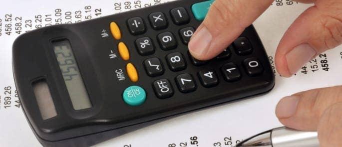 finances bookkeeping