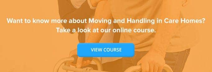 moving and handlingx