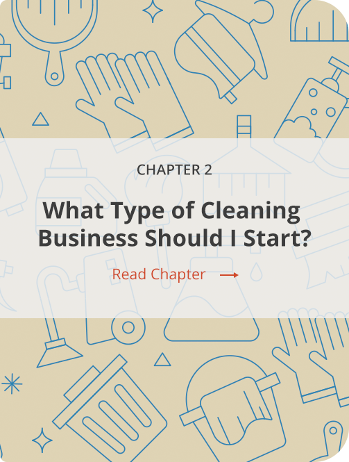 How to Start a Cleaning Business - A Step-by-Step Guide