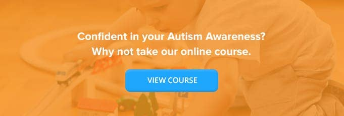 Autism Awareness Online Training From High Speed Training