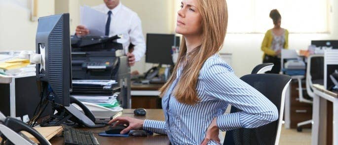 workplace breaks and wellbeing