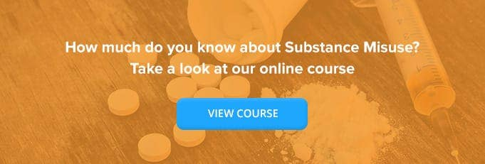 Parental Substance Misuse Online Training From High Speed Training