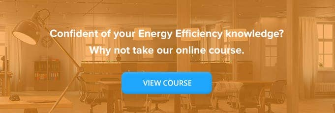 Online Energy Efficiency Training From High Speed Training