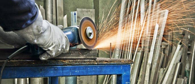 classification-of-grinding-wheels-sparks