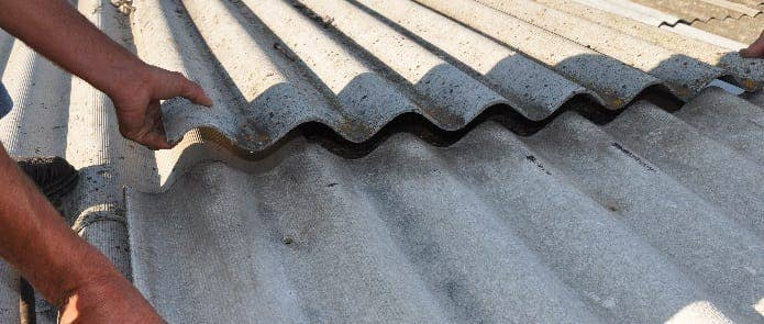 non friable asbestos used in cement