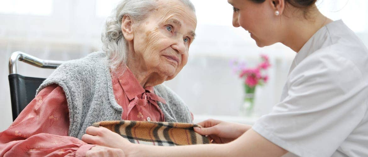 How To Promote Dignity In Care 9 Tips For Your Care Home