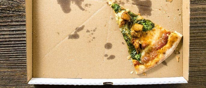 take-leftover-food-home