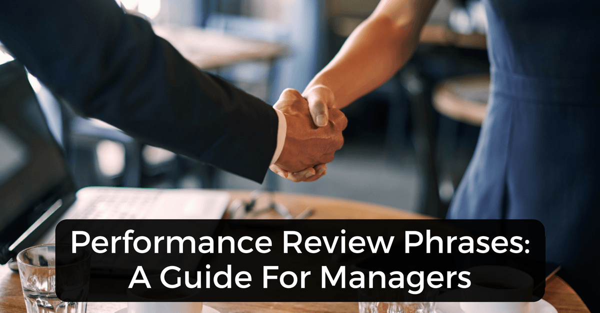 performance review Your annual performance review is not just a one way conversation with your manager we have 10 tips to make the performance review work best for you.