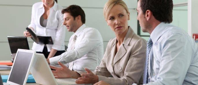 causes of conflict in the workplace