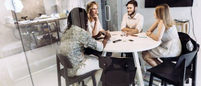 conflict management in the workplace mediation discussion
