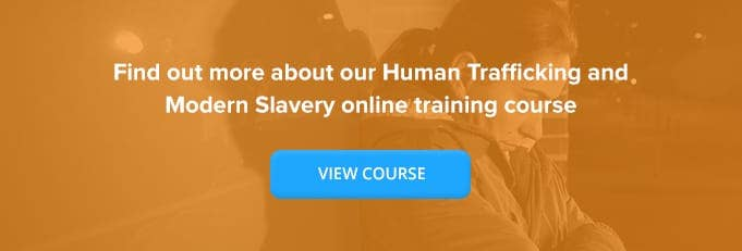 Human Trafficking Online Training From High Speed Training