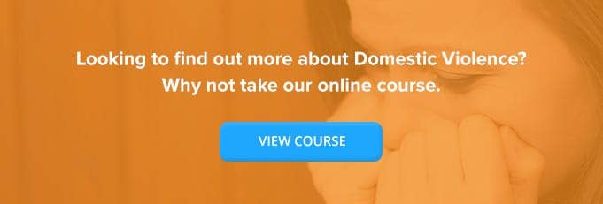 Domestic Violence & Abuse Training From High Speed Training