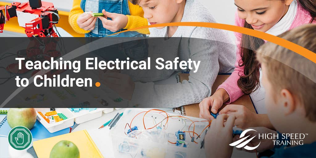 Electrical Safety for Kids | Classroom Activities for KS1 & KS2