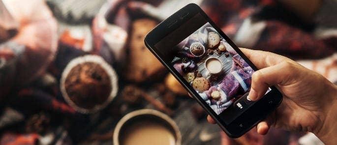 instagram restaurant social media