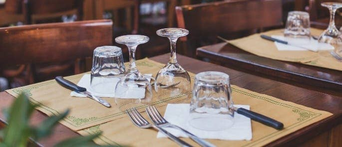 restaurant efficiency
