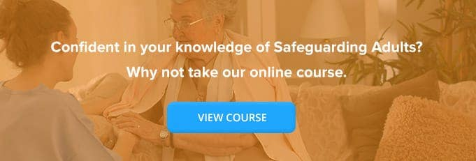 Advanced Safeguarding Online Training From High Speed Training