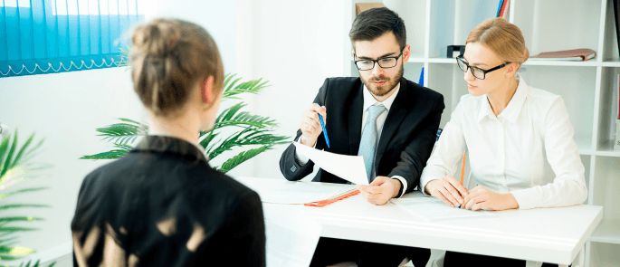 fair interview process