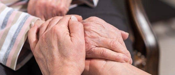 partnership vulnerable adults
