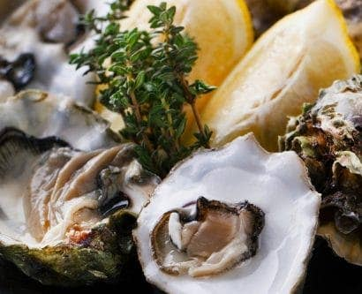 shellfish safety guide