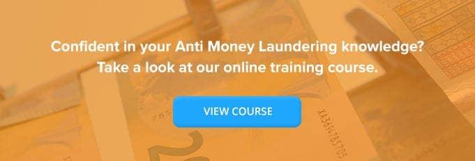 Anti Money Laundering Training From High Speed Training