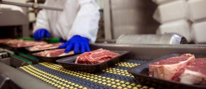 food hygiene manufacturing