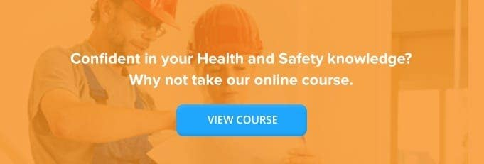 Health and Safety Online Training From High Speed Training