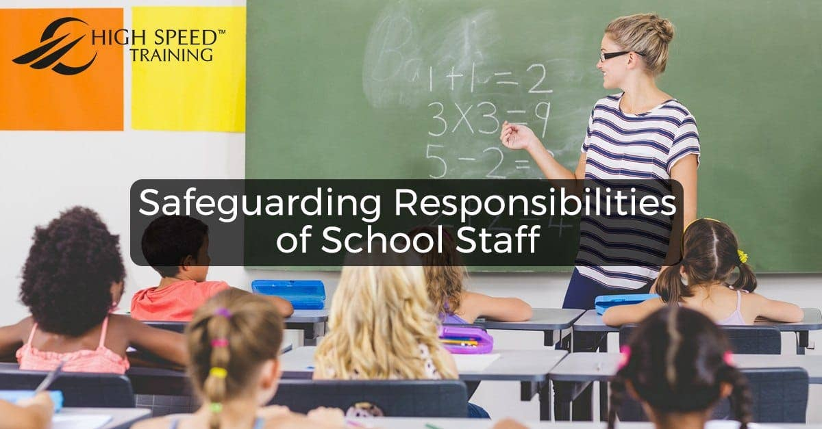 school personnel policy