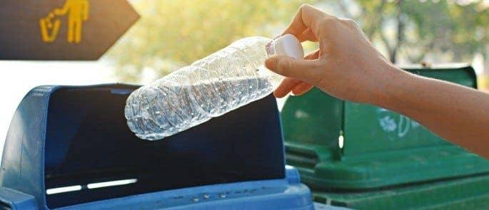 company recycling scheme