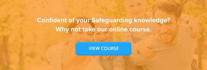 Safeguarding Children Training From High Speed Training
