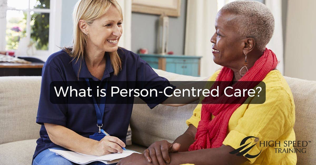 benefits of person centered approach
