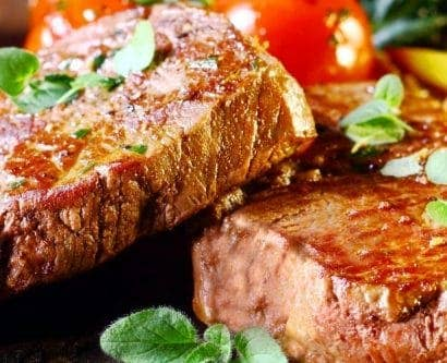 Meat Feature Photo
