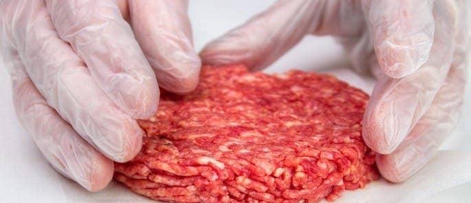 Meat Handling