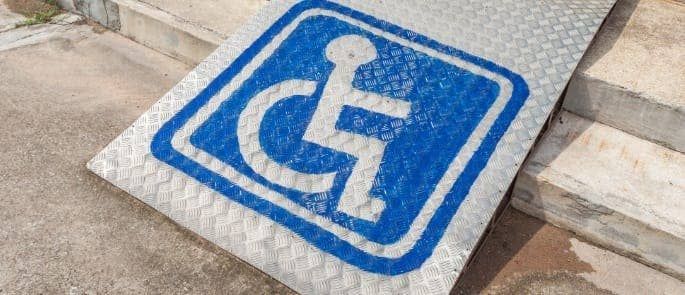 disability access - workplace adjustments