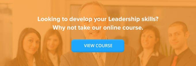 Leadership and Management Online Training