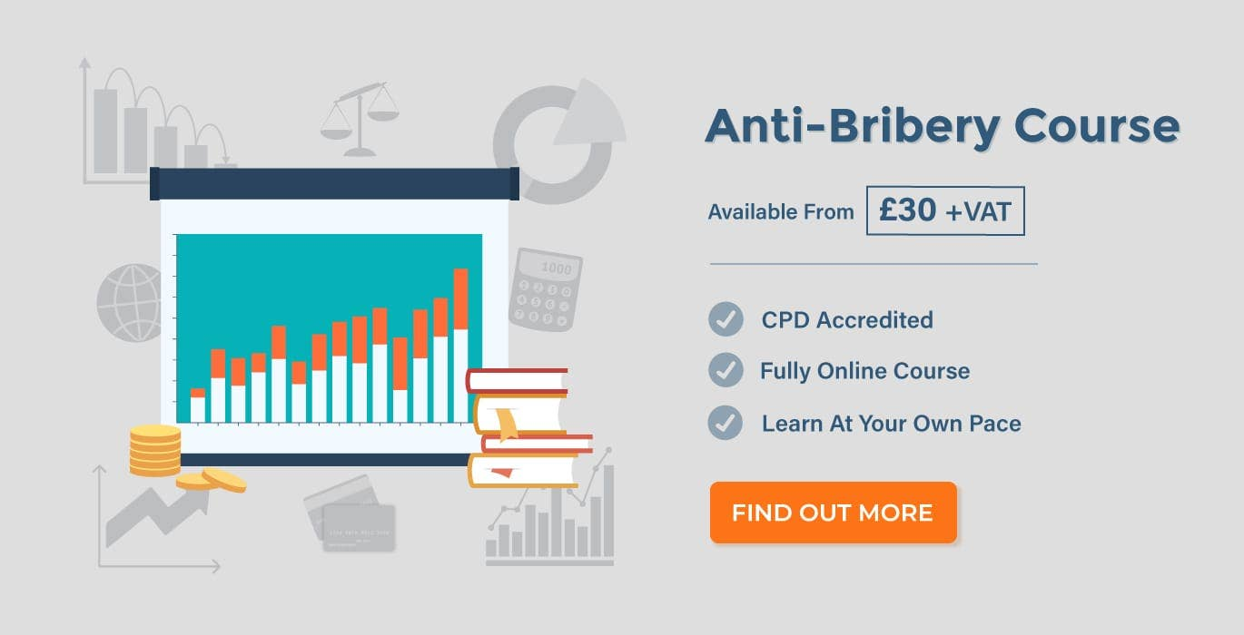 Sample Anti Bribery And Corruption Policy Template