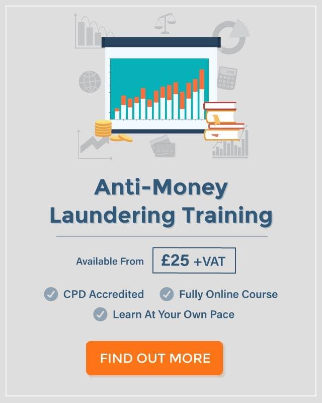 Anti-Money Laundering Quiz & Compliance Questions