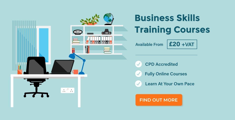 Business Skills Catalogue