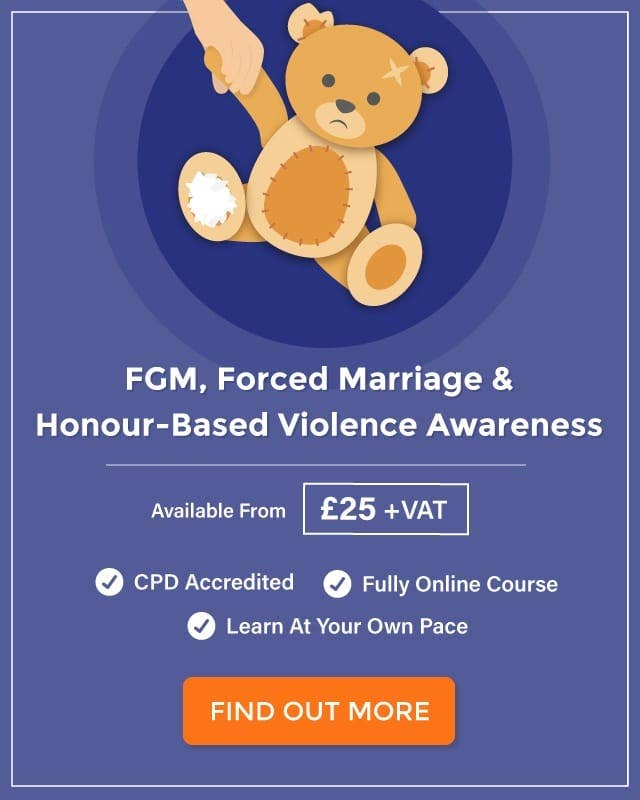 Forced Marriage and Honour-Based Violence Quiz