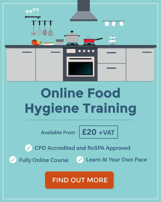 Why is Food Hygiene Training Important? | High Speed Training