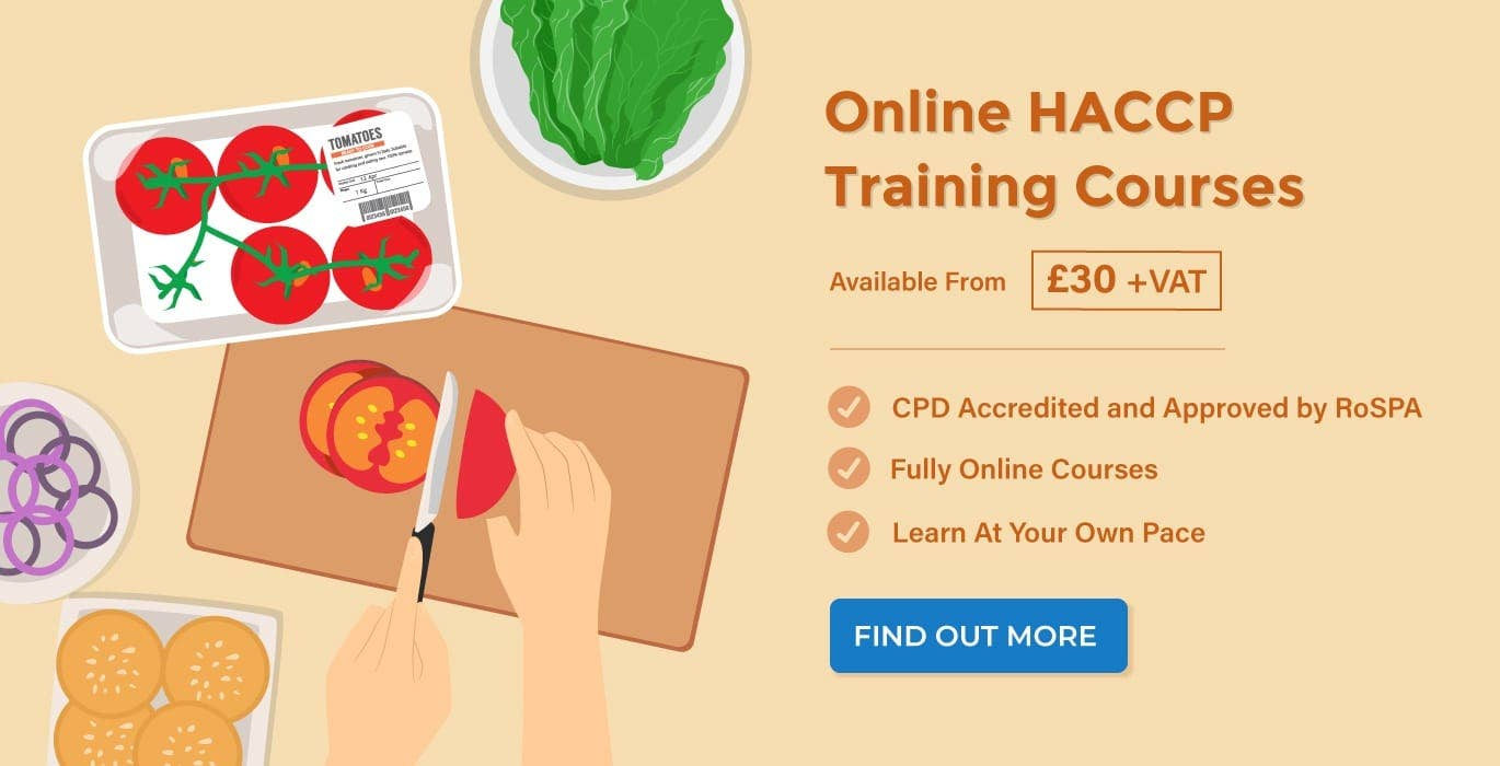 HACCP FAQs: We Answer 28 Of Your Common HACCP Queries