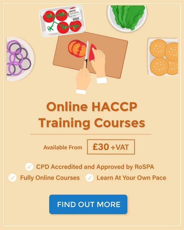 HACCP Quiz Test & Answers - Know Your HACCP Principles