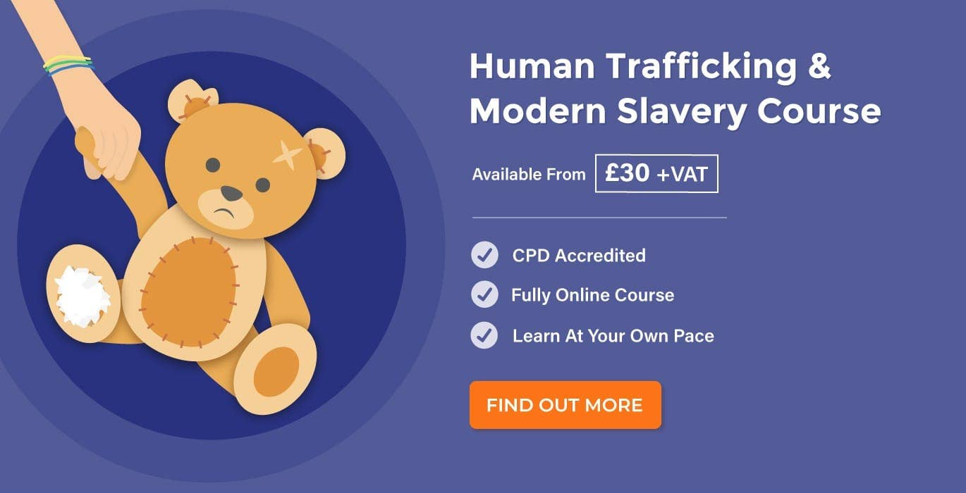 Methods of Human Trafficking: Modern Slavery Guidance