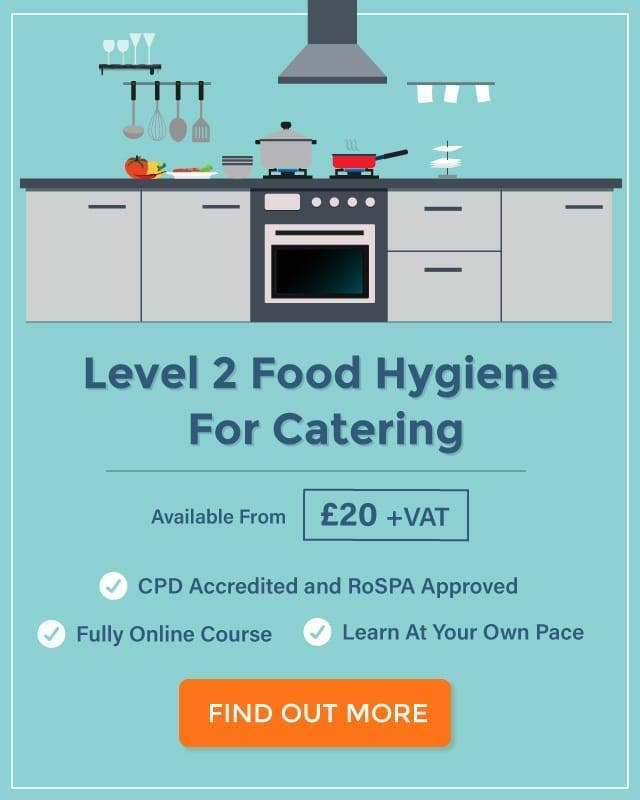 Basic Food Hygiene Quiz Questions Answers Practice Test