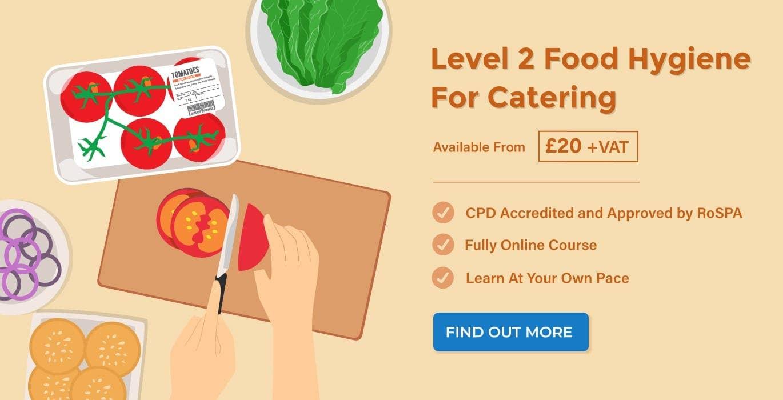 Food Hygiene Rules Best Practice Guidance Information