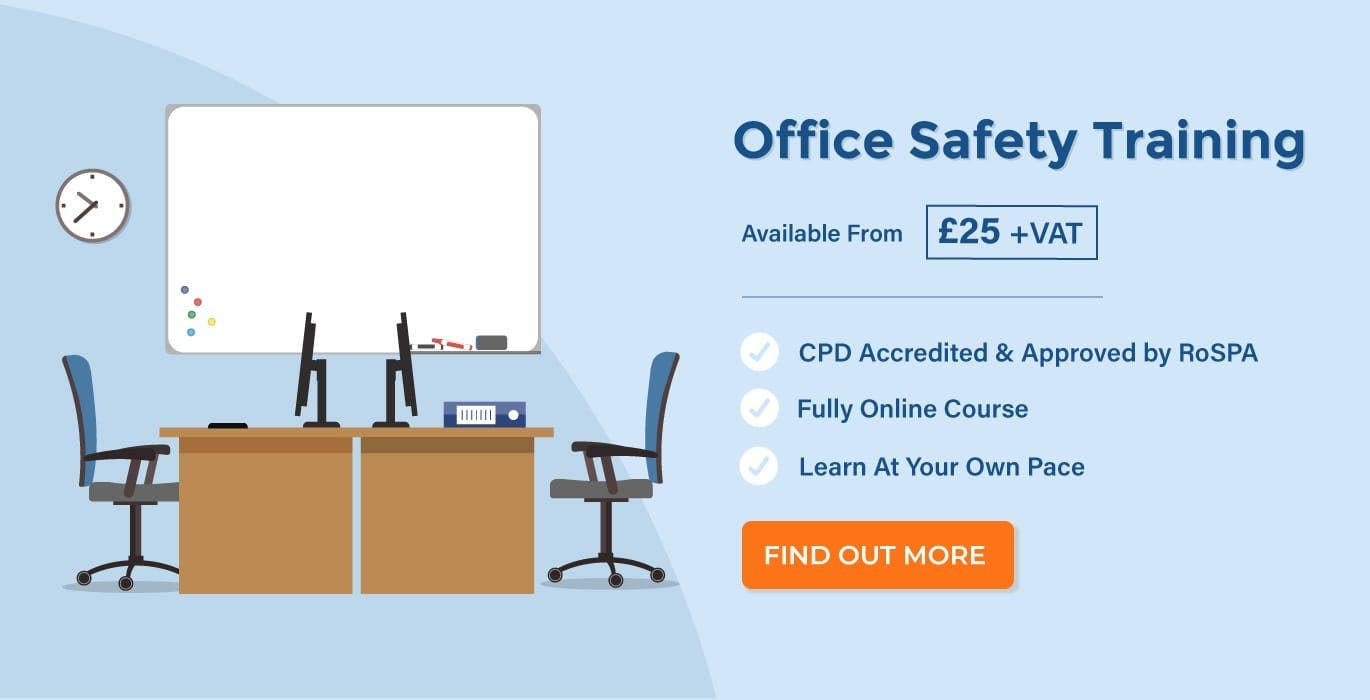 Office Health and Safety Quiz | Test your Knowledge