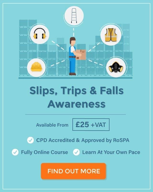 slip or trip answer