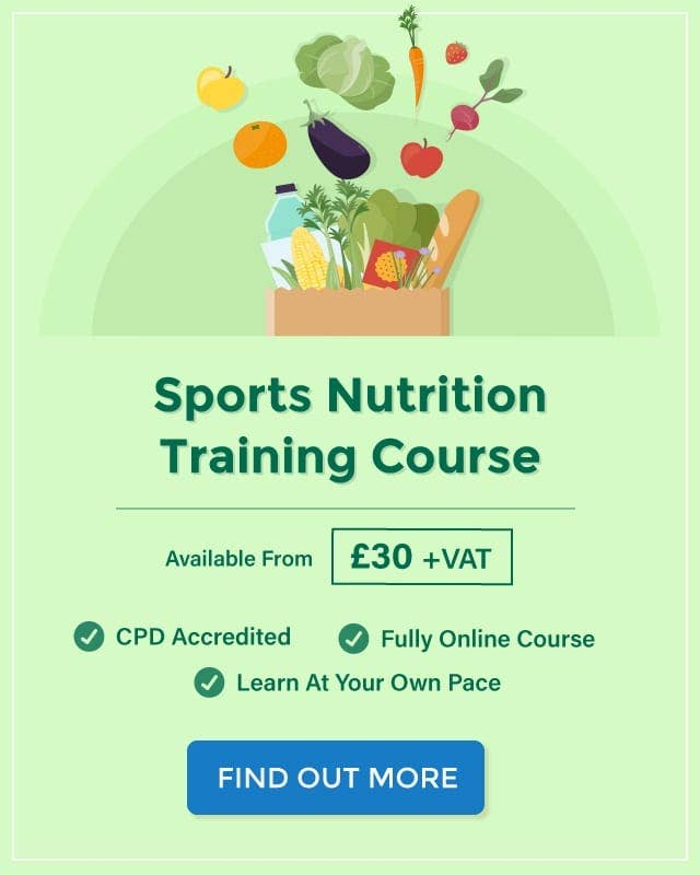 Sports Nutrition Quiz | Test Your Knowledge