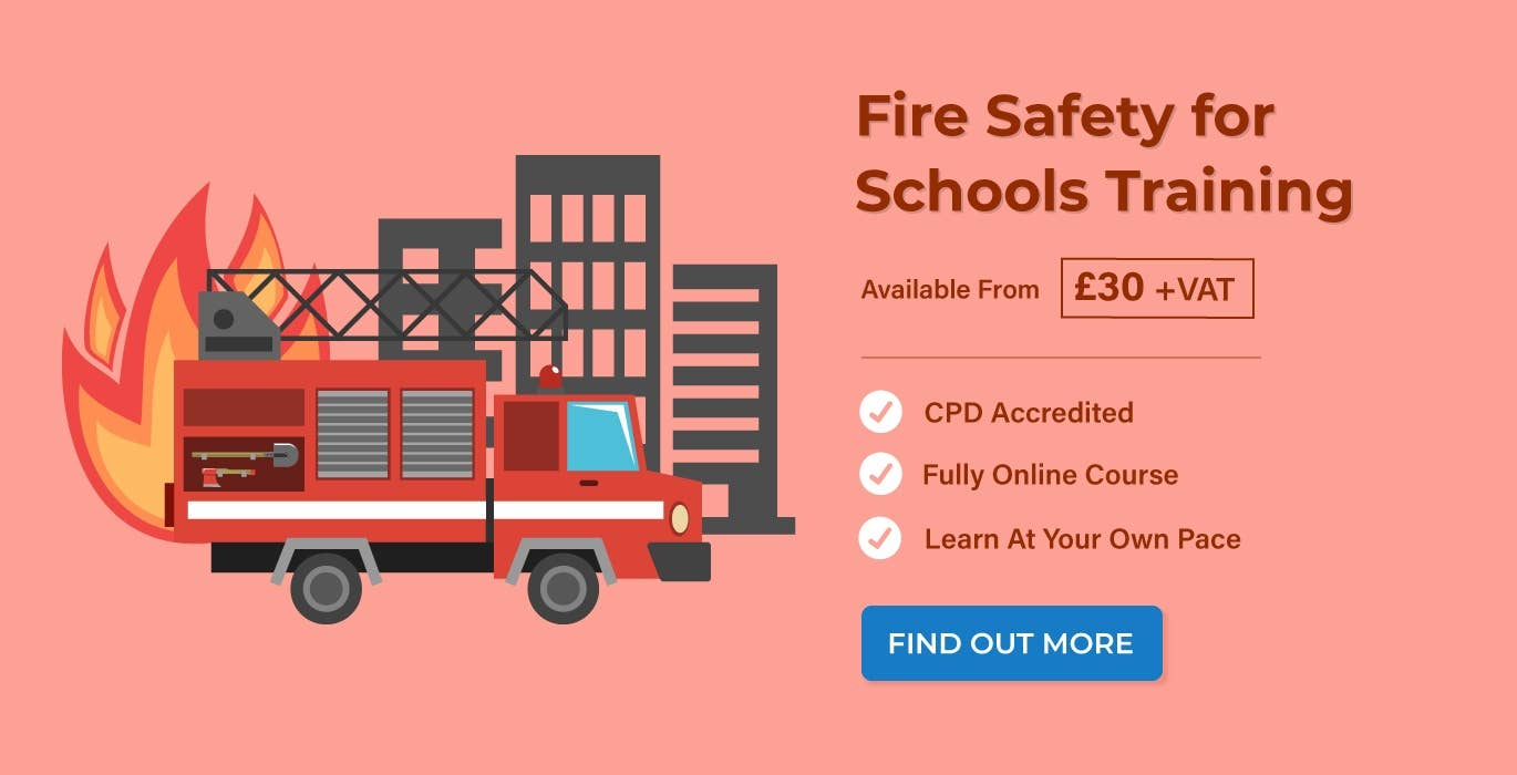Conducting a Fire Drill in Schools | High Speed Training